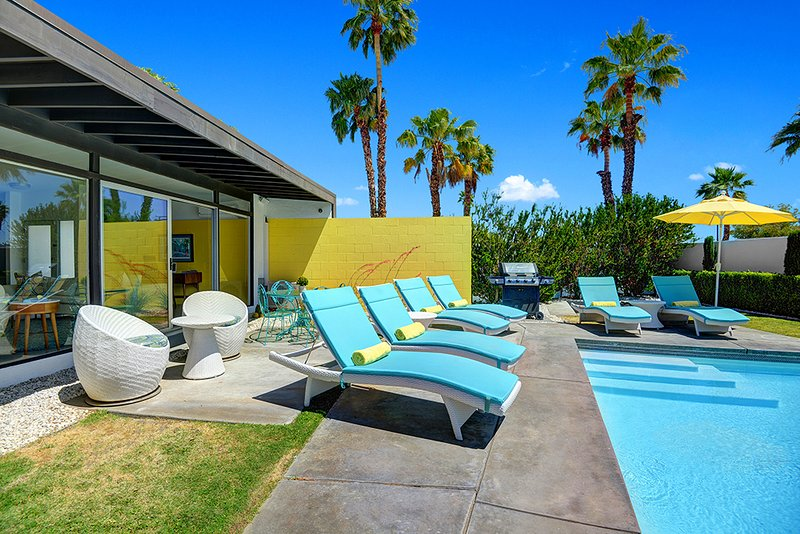 The Lemon Drop - Image 1 - Palm Springs - rentals