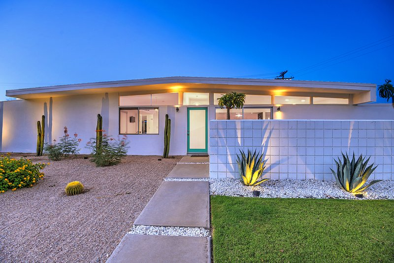 Splash House - Image 1 - Palm Springs - rentals