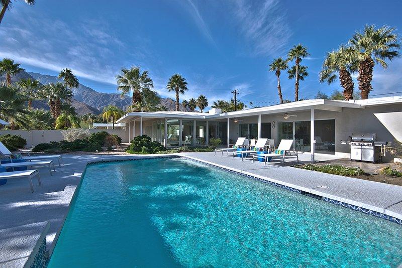 Casa Moderna - Image 1 - Palm Springs - rentals
