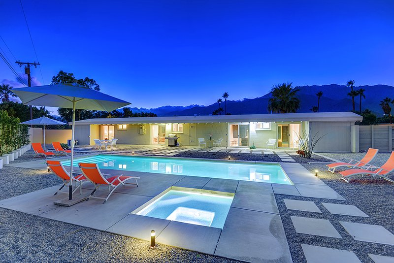 R&R Ranch - Image 1 - Palm Springs - rentals