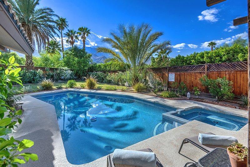 Padua Paradise - Image 1 - Palm Springs - rentals