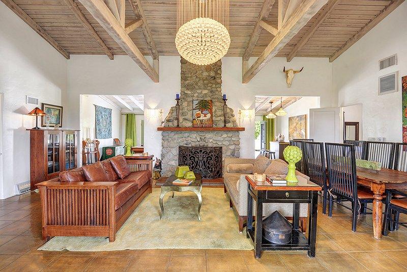 Casa de Vista Oro - Image 1 - Palm Springs - rentals