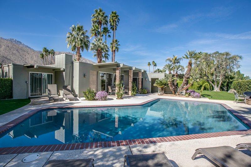 Palmas Del Sol - Image 1 - Palm Springs - rentals