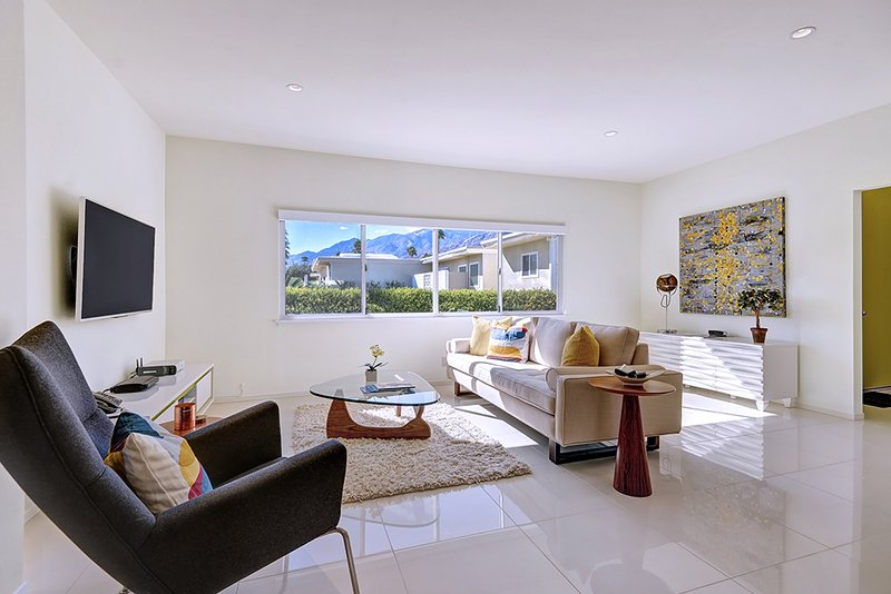 Villa Roma Retro - Image 1 - Palm Springs - rentals