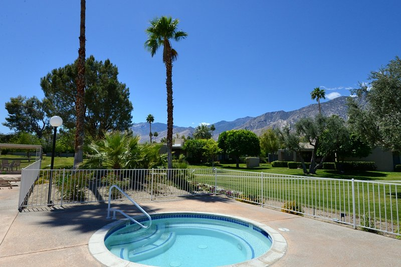 Canyon South Villa - Image 1 - Palm Springs - rentals