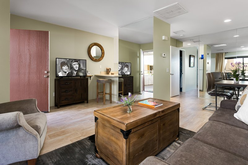 Biarritz Modern Delight - Image 1 - Palm Springs - rentals