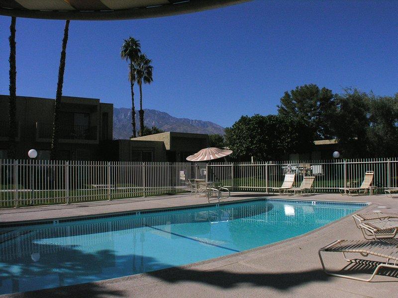 Villa De Las Flores - Image 1 - Palm Springs - rentals