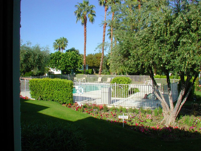 Sunshine Villas - Image 1 - Palm Springs - rentals