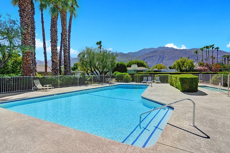 Sunshine Casita - Image 1 - Palm Springs - rentals