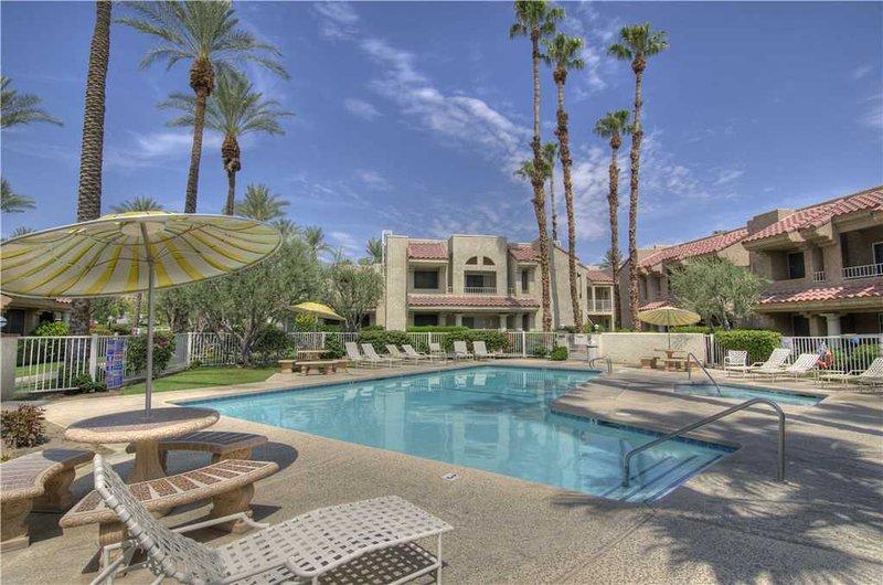 Esprit Hideaway - Image 1 - Palm Springs - rentals