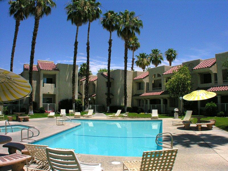 Esprit Getaway - Image 1 - Palm Springs - rentals