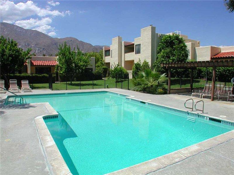 St. Tropez Villa - Image 1 - Palm Springs - rentals