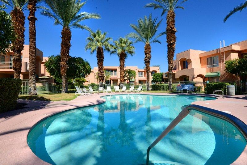 La Palme Urban Chic - Image 1 - Palm Springs - rentals