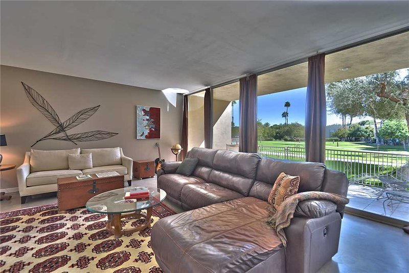 Seven Lakes Escape - Image 1 - Palm Springs - rentals