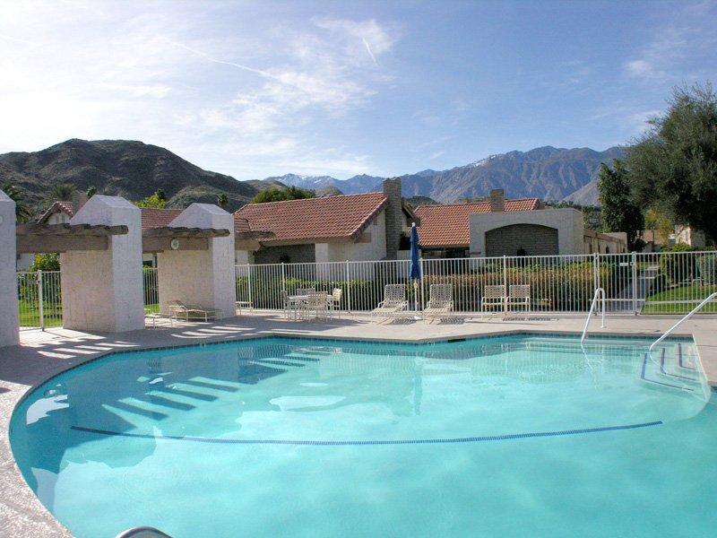 Canyon Sands Escape - Image 1 - Palm Springs - rentals