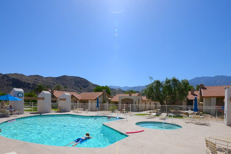 Canyon Sands Paradise - Image 1 - Palm Springs - rentals