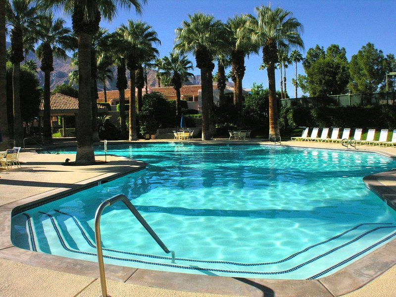 Deauville Hideaway - Image 1 - Palm Springs - rentals
