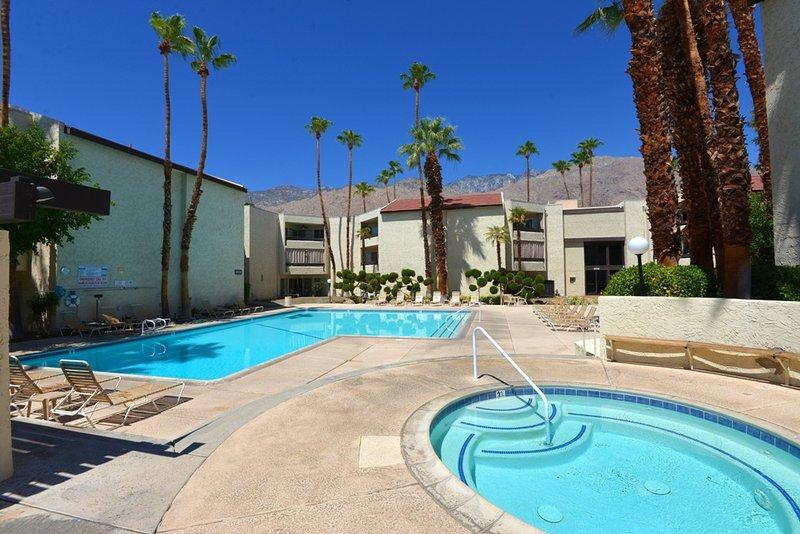 Biltmore Modern - Image 1 - Palm Springs - rentals