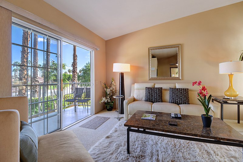 Mesquite Comfort Phase 2 - Image 1 - Palm Springs - rentals