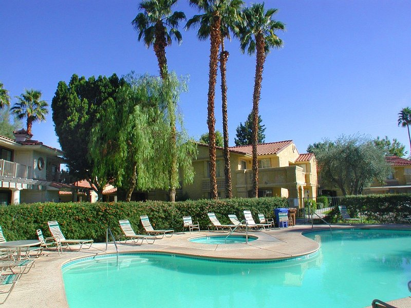 Mesquite Tranquility Phase 3 - Image 1 - Palm Springs - rentals