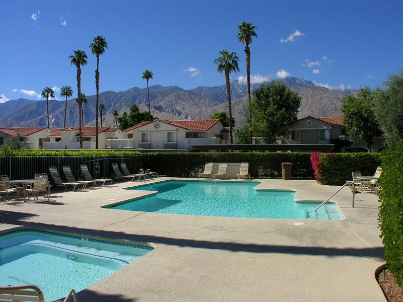 Mesquite Desert Retreat - Image 1 - Palm Springs - rentals