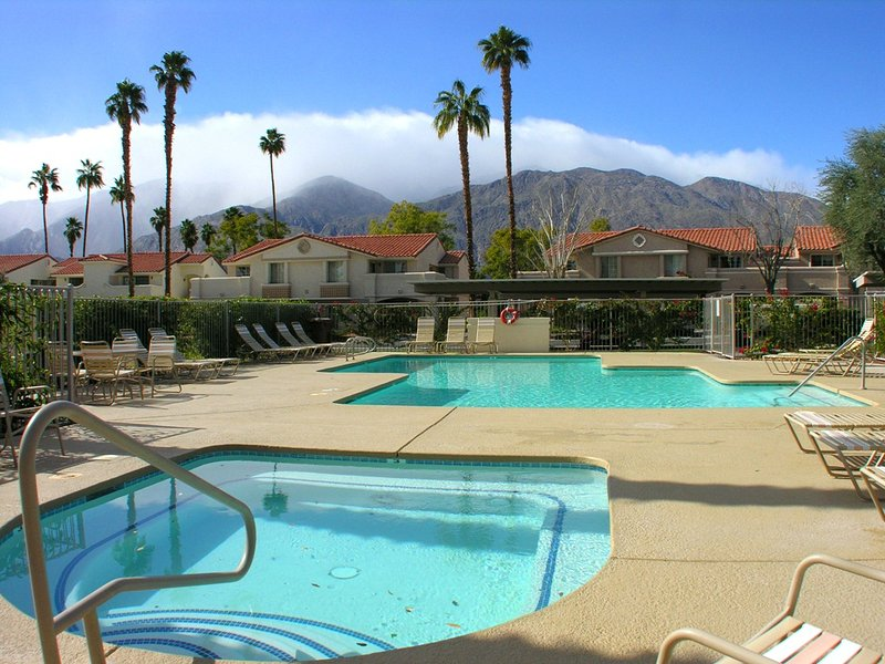Mesquite Luxe Bungalow - Image 1 - Palm Springs - rentals