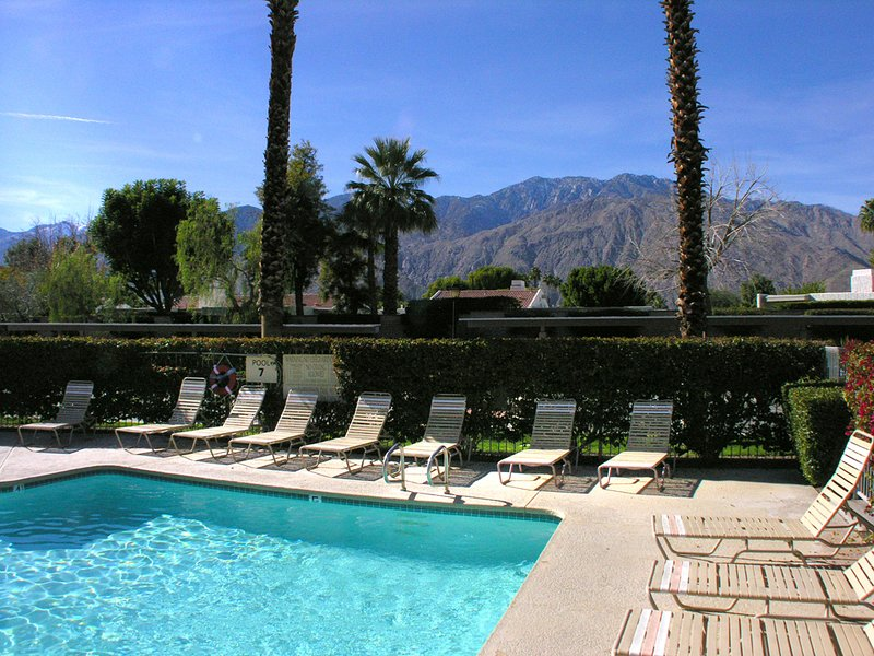 Mesquite Trendy - Image 1 - Palm Springs - rentals