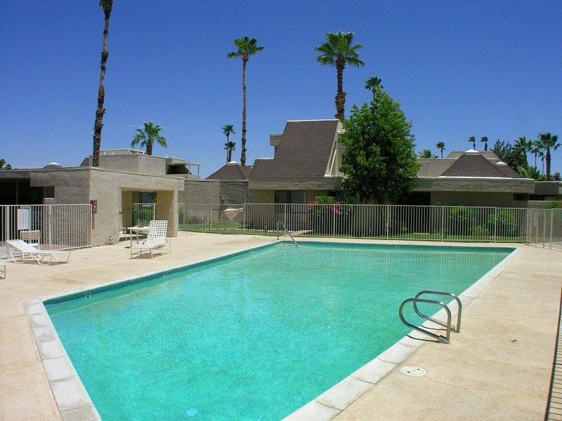 Desert Village - Image 1 - Rancho Mirage - rentals