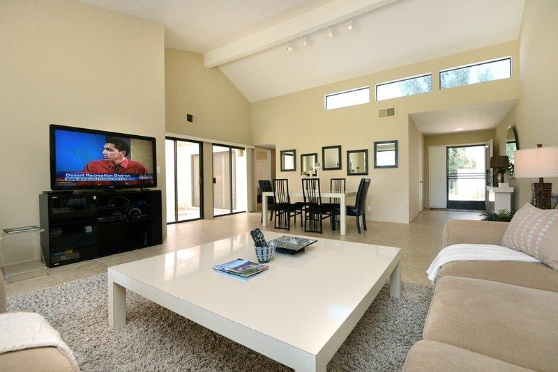 Rancho Las Palmas Golf Escape - Image 1 - Rancho Mirage - rentals