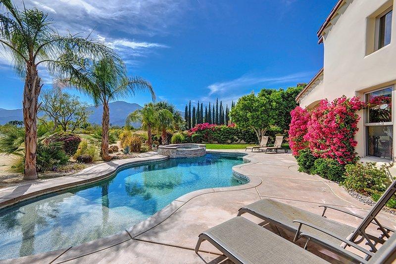 PGA West Greg Norman Escape - Image 1 - La Quinta - rentals