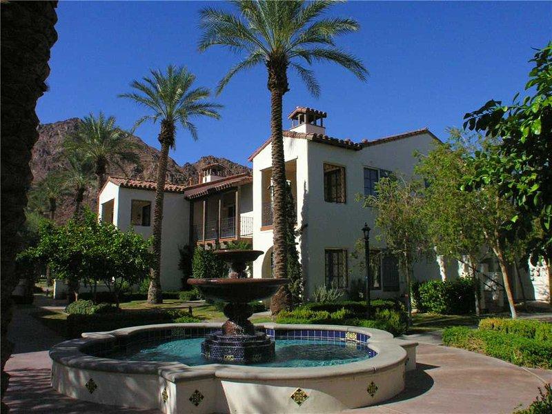 Legacy Villas Hideaway * LQ Resort - Image 1 - La Quinta - rentals