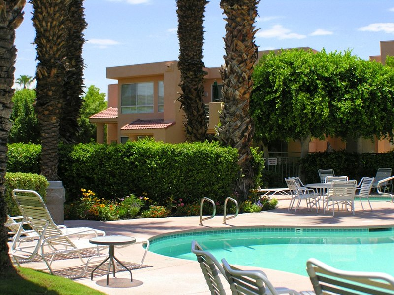 La Palme Villas - Image 1 - Palm Springs - rentals