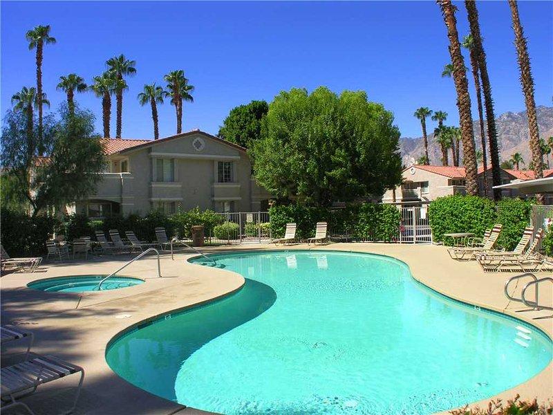 Mesquite CC Sanctuary - Image 1 - Palm Springs - rentals