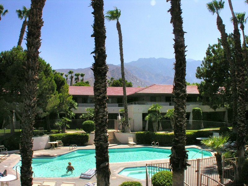 PS Villas II Oasis - Image 1 - Palm Springs - rentals