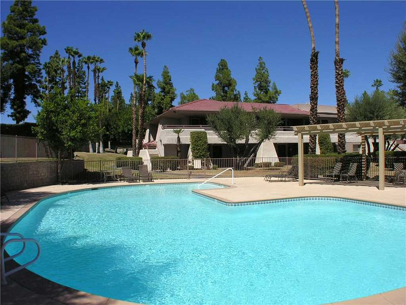 PS Villas I Rendezvous - Image 1 - Palm Springs - rentals