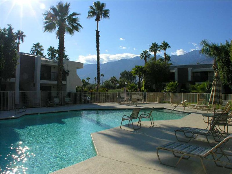Palm Villas Tranquility - Image 1 - Palm Springs - rentals