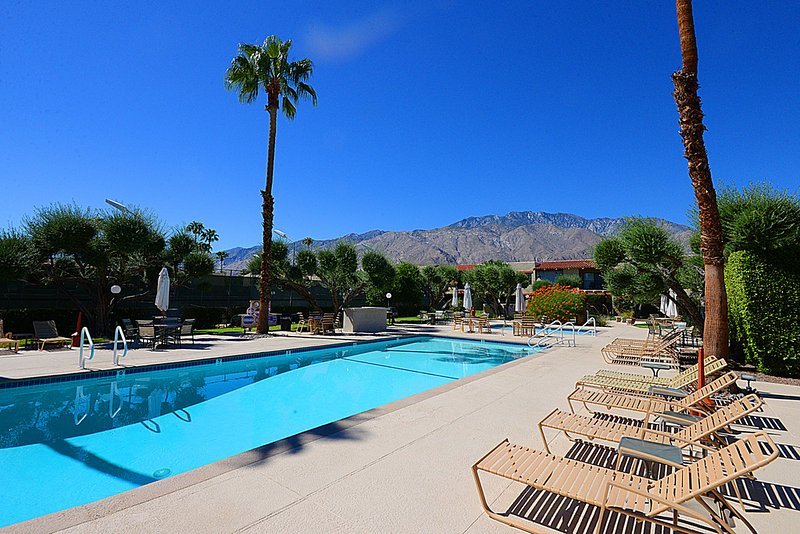 Ranch Club Getaway - Image 1 - Palm Springs - rentals