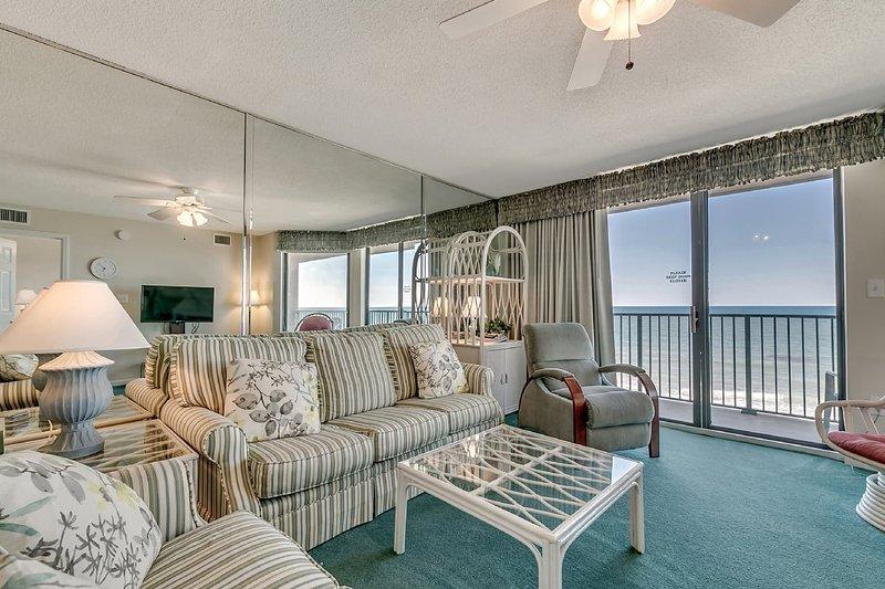 Building - Beach Club III - 6B - North Myrtle Beach - rentals
