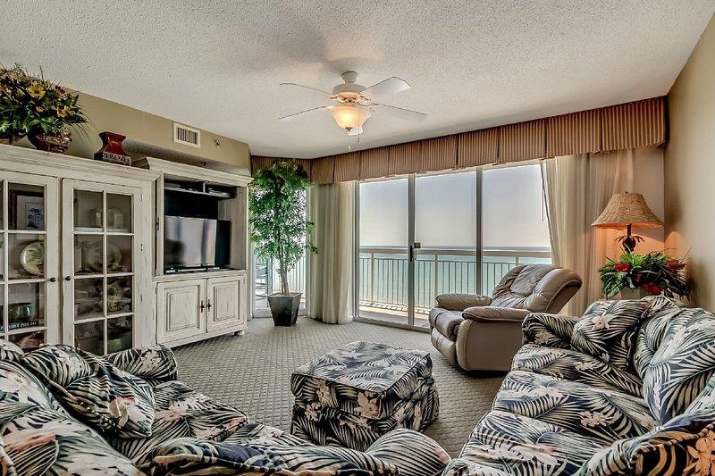 Building - Crescent Shores - N 1402 - North Myrtle Beach - rentals
