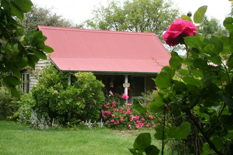 Poppy's Cottage B&B - Image 1 - Armidale - rentals