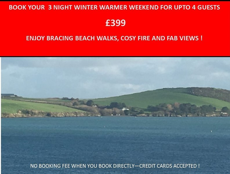 Newly refurbished luxury holiday home Padstow - Image 1 - Padstow - rentals
