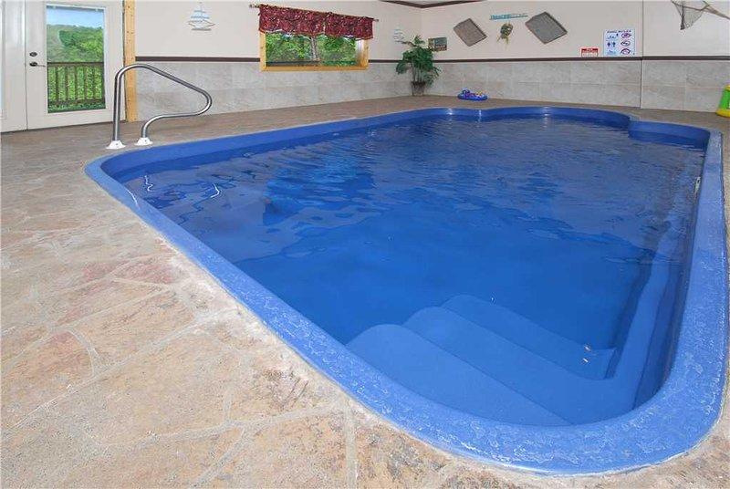 Aqua Paradise - Image 1 - Sevierville - rentals