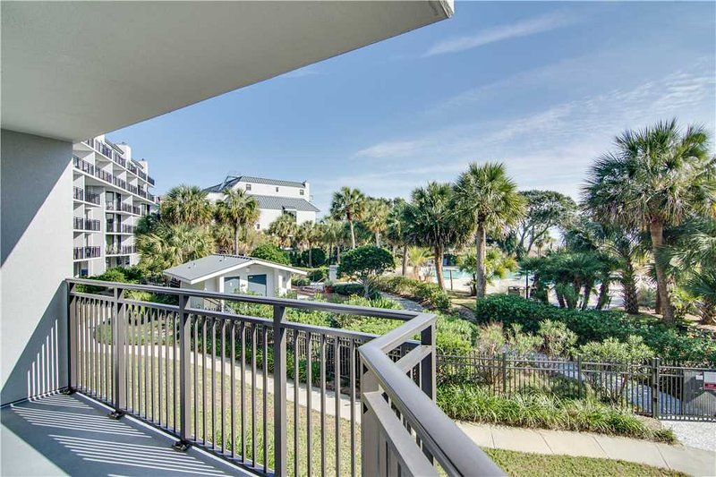 Shipwatch B-109 - Image 1 - Isle of Palms - rentals