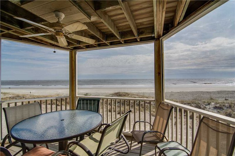 Port O'Call B-201 - Image 1 - Isle of Palms - rentals