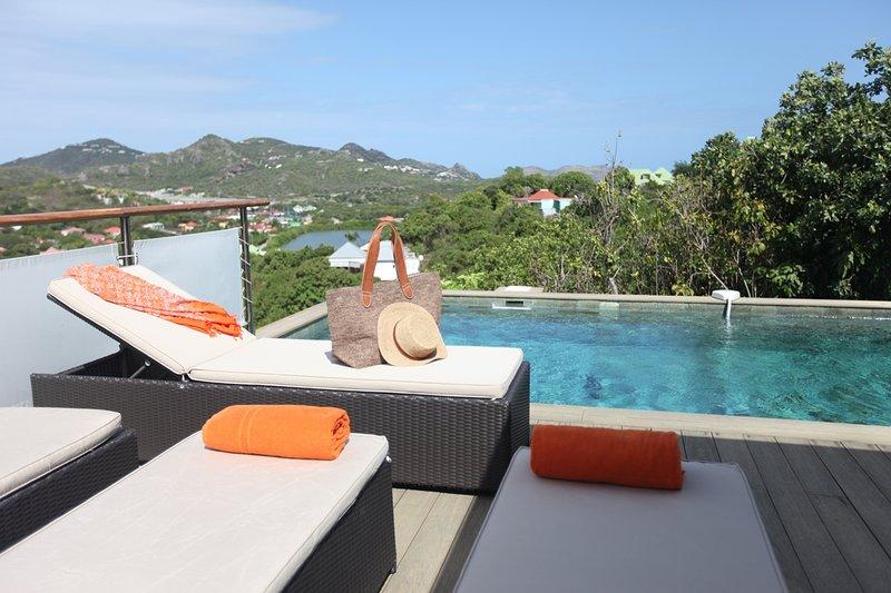 Villa Anakao - MBL - Image 1 - Saint Jean - rentals