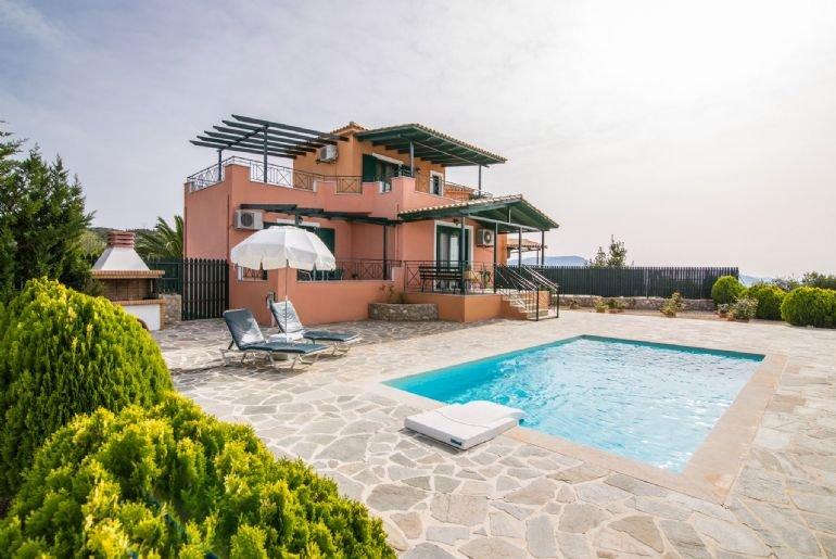 Villa Valio 913 - Image 1 - Kothreas - rentals