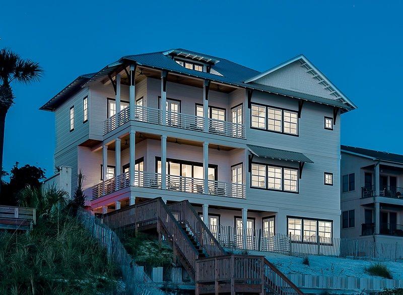 The Pelagic Blue - Image 1 - Santa Rosa Beach - rentals