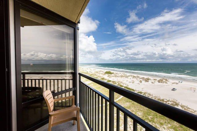 Elegant, Modern, Romantic, Oceanfront, 8th Floor.. - Image 1 - Wrightsville Beach - rentals