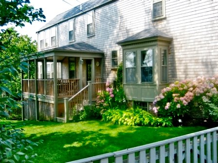 32 Lily Street - Image 1 - Nantucket - rentals