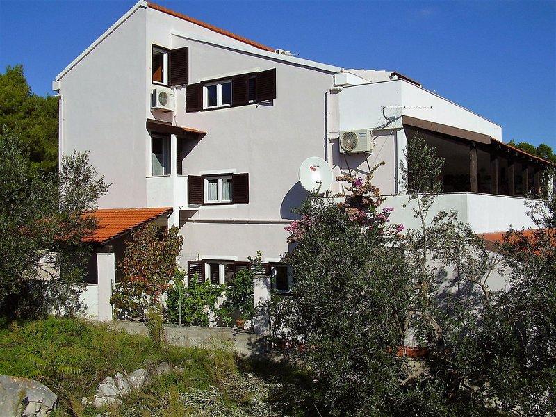 house - 013-04-MAS A3blue(2) - Maslinica - Maslinica - rentals